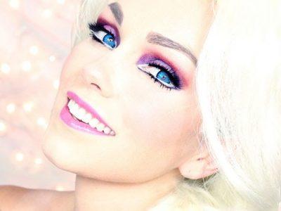 Maquillaje de Carnaval paso a paso, ¡los mejores tutoriales!