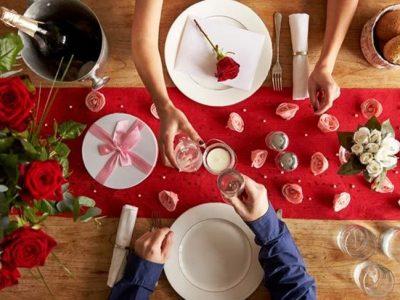 Menú San Valentín para sorprender: Sabroso y romántico