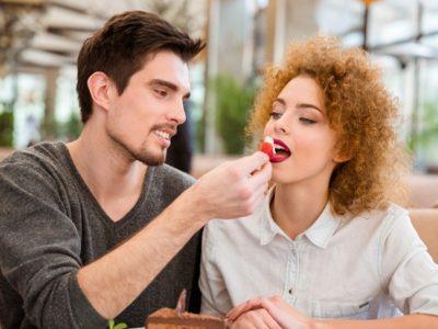 Postres afrodisiacos para San Valentín: Dale un toque picante al amor