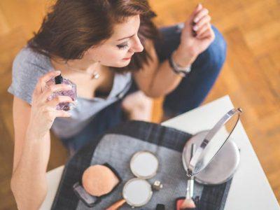 Los 5 productos de maquillaje más vendidos