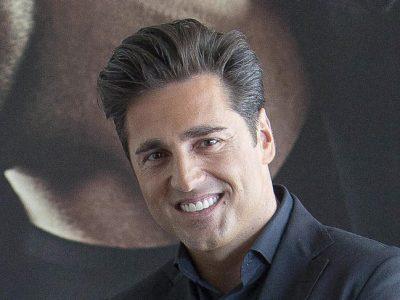 David Bustamante, biografía del cantante cántabro