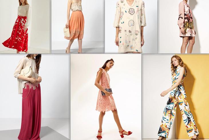 Looks de Comunión para invitadas 2017, estilo y elegancia