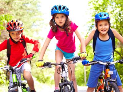 Cómo elegir una bicicleta para un niño: Puntos clave
