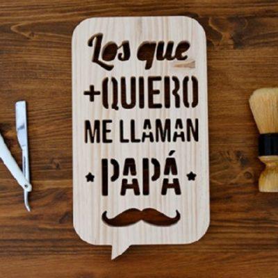 Regalos Día del padre para hombres de 50 años: Acierta