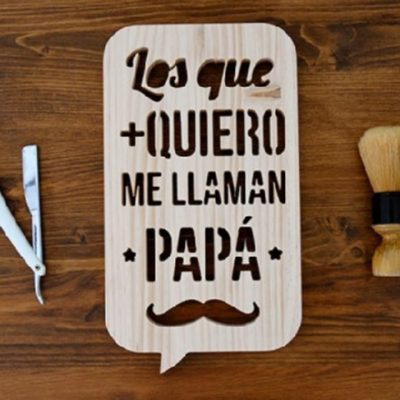 Regalos Día del padre para hombres de 50 años: Acierta