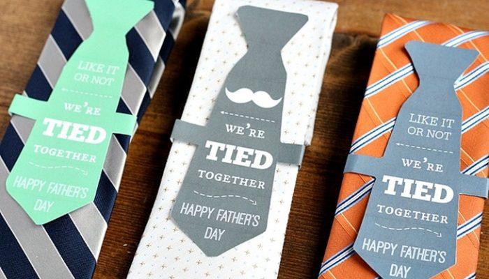 Regalos para el Día del Padre DIY: Ideas originales