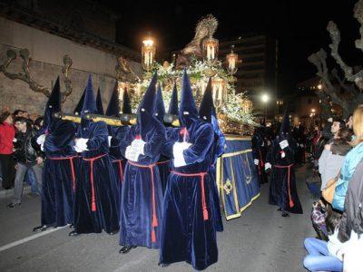 Semana Santa en Valladolid: Lo que no te puedes perder