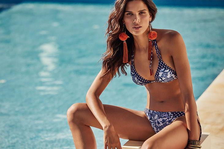 Bikinis Women'Secret 2017, las colecciones más refrescantes