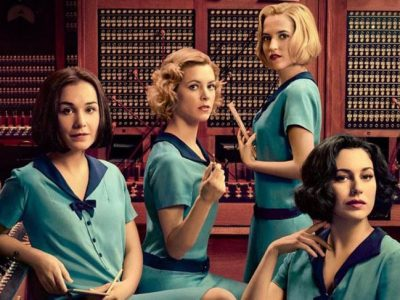 Las Chicas del Cable, conoce a las protagonistas de la serie de Netflix
