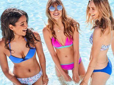 Primark bikinis y bañadores 2017, ¡no te pierdas su colección de baño!