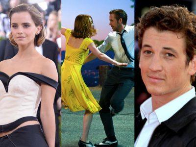Actores que rechazaron papeles famosos: LaLaLand
