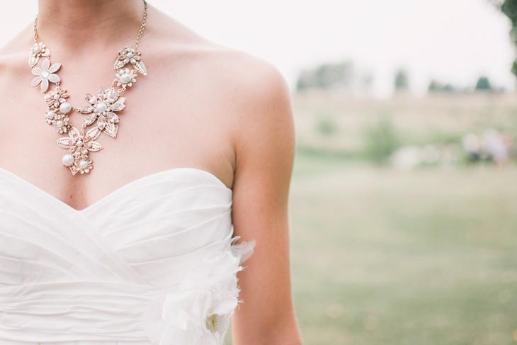 cb15c711bf Alquiler de vestidos de novia  Una buena opción para ahorrar - Mujeralia