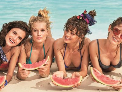 Bikinis Calzedonia 2017, el catálogo para arrasar este verano