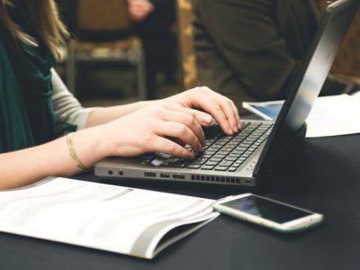 5 claves para crear textos perfectos para tu blog con email marketing