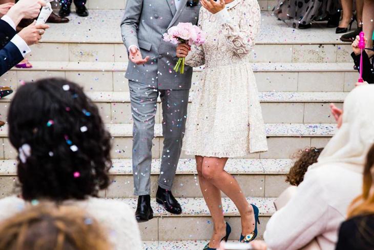 5 errores que no debes cometer al organizar tu boda