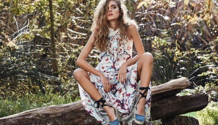 Alpargatas verano 2017, estilo y comodidad