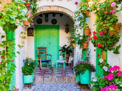 Patios de Córdoba: Las rutas que no te puedes perder