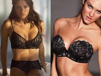 Los peores Photoshops de los ángeles de Victoria's Secret