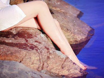 Cómo tener unas piernas perfectas para el verano