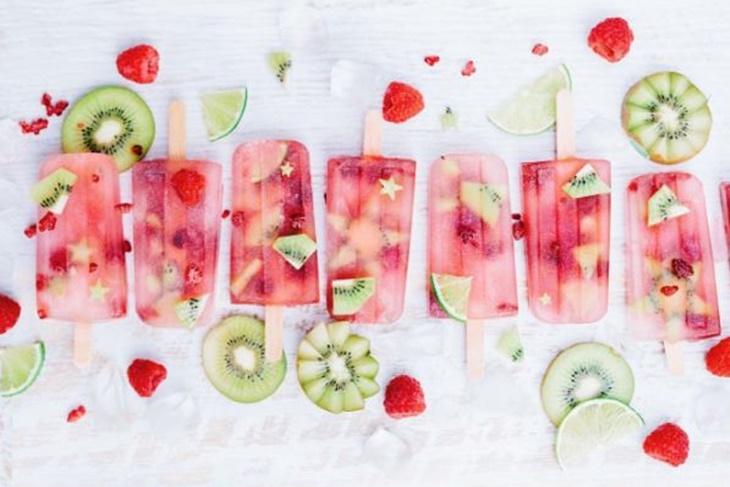 Postres sanos y fáciles que puedes copiar de Instagram