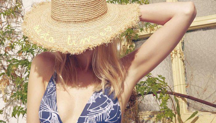 Sombreros verano 2017, el toque definitivo a tu look