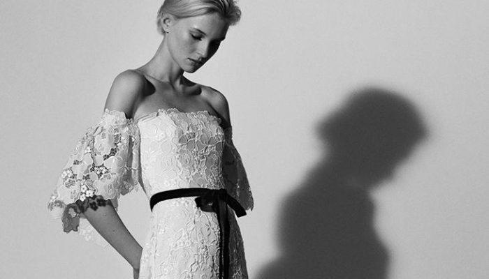 Vestidos de novia Carolina Herrera 2018, looks clásicos y modernos