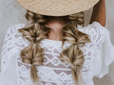10 peinados originales para verano