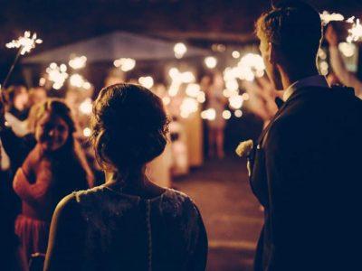 5 consejos para que no pierdas los nervios en tu boda