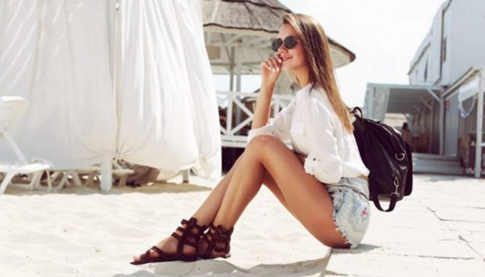 5 trucos para aguantar las sandalias en verano