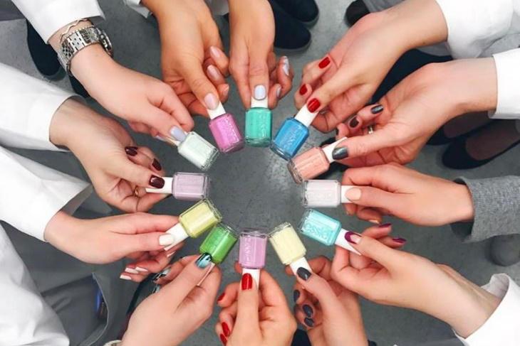 Color de uñas, ¡todo lo que dice sobre tu personalidad!