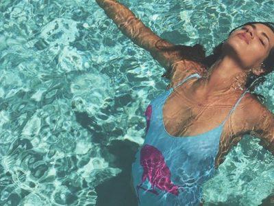Famosas verano 2017, ¡sus mejores looks en bikini o bañador!