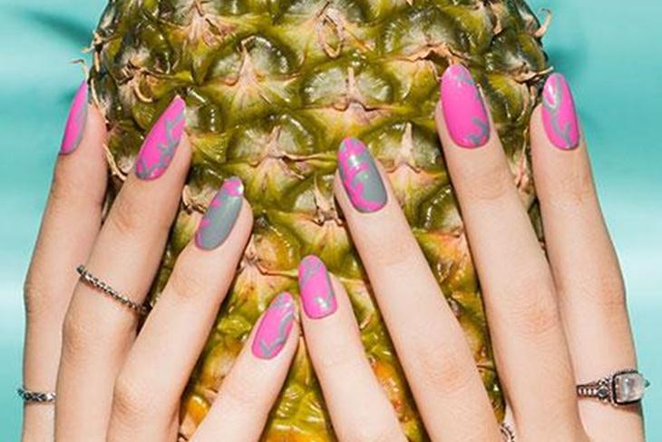 Nail Art verano 2017, las 5 tendencias que no te puedes perder