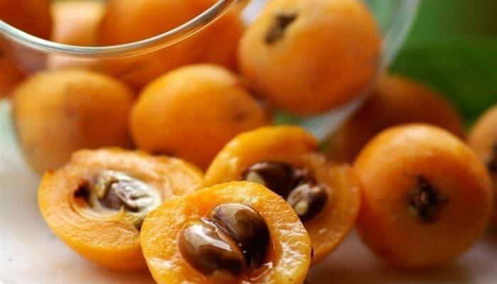 Nísperos: Propiedades y beneficios de la fruta de temporada