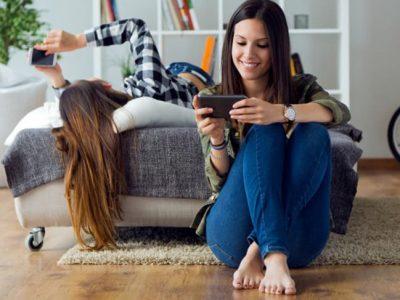 Redes sociales, 5 síntomas que indican que estás enganchada
