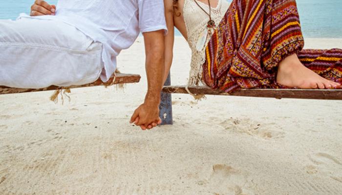 Cómo organizar las vacaciones con tu pareja sin discusiones