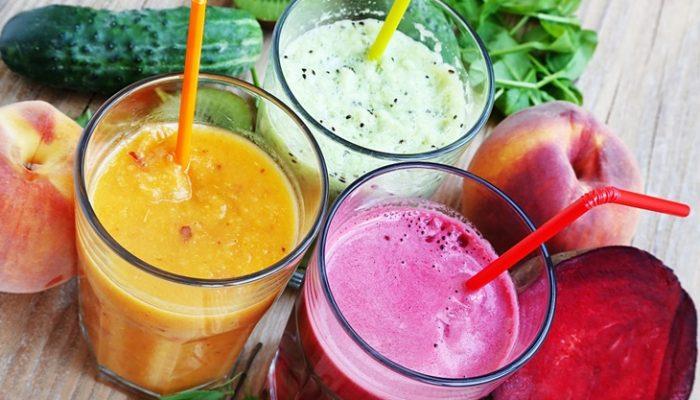 3 zumos contra la retención de líquidos: ¡Viva lo detox!