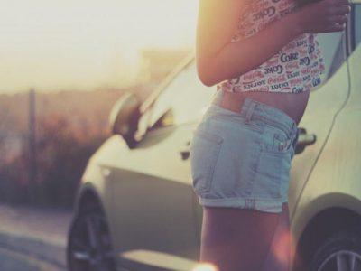 5 looks con shorts vaqueros para verano