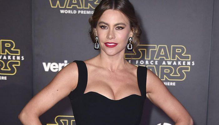 Sofía Vergara, 7 curiosidades que no sabías de la actriz