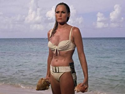 Los bikinis más famosos de la historia del cine
