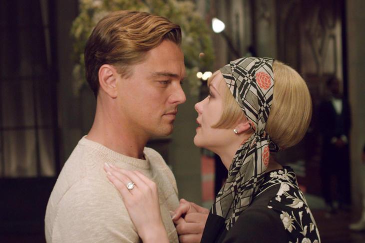 Las parejas de famosos con menos química del cine: Carey Mulligan y Leonardo DiCaprio