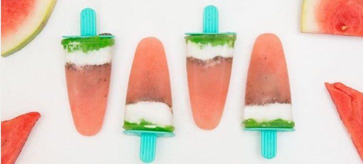 Helados caseros de frutas, ¡las mejores recetas!