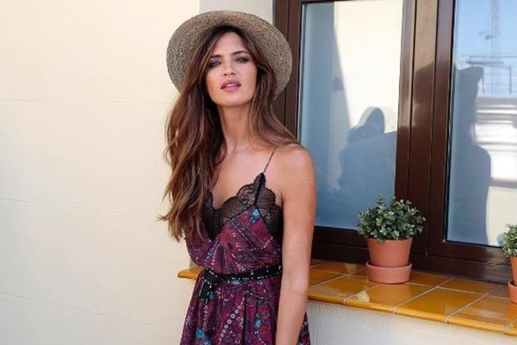 Sara Carbonero, sus mejores looks de verano 2017