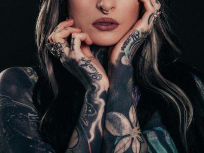 Tatuajes, ¿dónde duelen más?