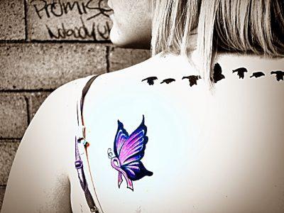 Tatuajes pasados de moda, ¡no te los hagas!