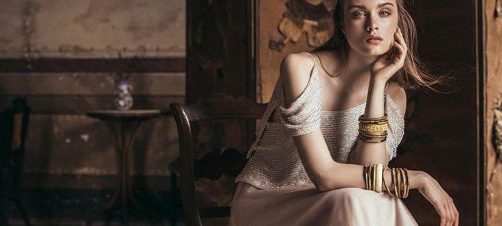 Vestidos de novia Jesús Peiró 2018 colección Metrópolis, ¡sorprendente!