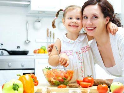 Vuelta al cole: ¿Por qué es tan importante la rutina en las comidas?