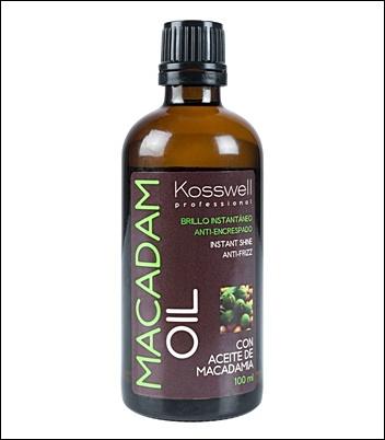 3 productos para conseguir un pelo con volumen: aceite