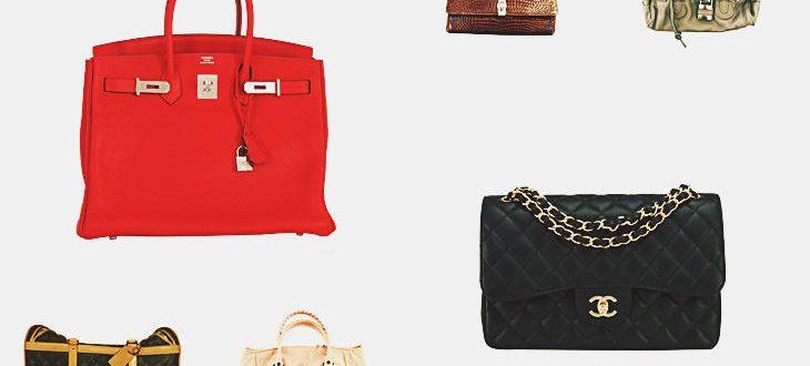 Bolsos de lujo de segunda mano, los it-bag a tu alcance