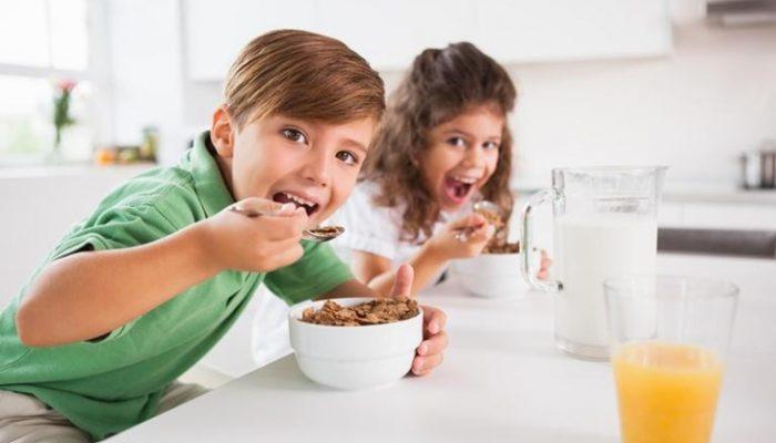 La importancia del desayuno en los niños en la vuelta al cole