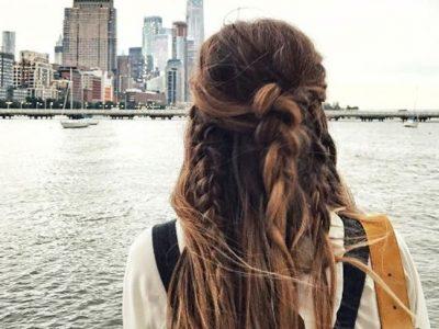 4 trenzas para otoño 2017, ¿qué peinado te gusta más?